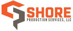 Shore Production Services logo